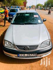 Toyota Avensis 2006 1.8 VVT-i Silver | Cars for sale in Northern Region, Chereponi