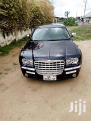 Chrysler 300C 2010 Blue | Cars for sale in Greater Accra, Ga South Municipal