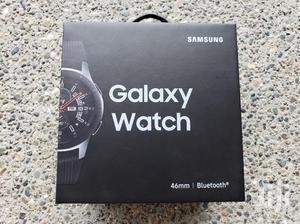 Samsung Galaxy Smartwatch (46mm)