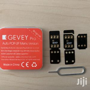 Gevey Pro Unlocker