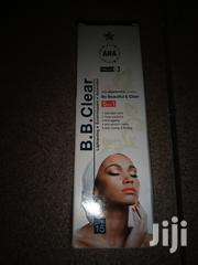 Be Beautiful &Clear (B.B. Clear) | Skin Care for sale in Greater Accra, Labadi-Aborm