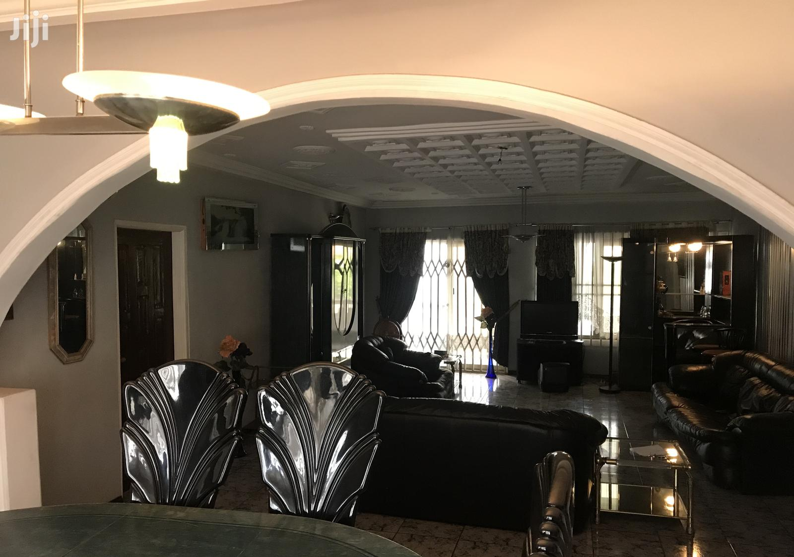 5 Bedrooms House For Sale At Achimota | Houses & Apartments For Sale for sale in Achimota, Greater Accra, Ghana