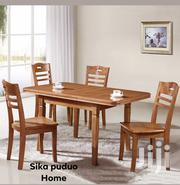 Wooden Dinning | Furniture for sale in Greater Accra, Achimota