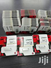 16GB Kingston Flash Drive | Accessories & Supplies for Electronics for sale in Greater Accra, Ga West Municipal
