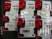 8GB Kingston Flash Drive | Accessories & Supplies for Electronics for sale in Greater Accra, Ga West Municipal
