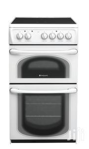 Hotpoint 50HGP 50cm Gas Cooker With Double Oven | Kitchen Appliances for sale in Greater Accra, Dansoman