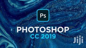 ADOBE PHOTOSHOP CC 2019   Software for sale in Ashanti, Kumasi Metropolitan