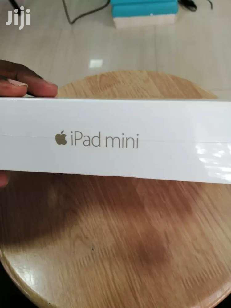 Archive: iPad Mini 4