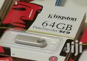 64GB Kingston Flash Drive | Accessories & Supplies for Electronics for sale in Greater Accra, Ga West Municipal