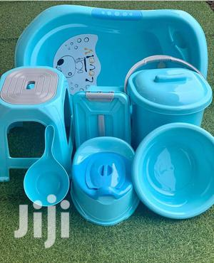 Baby Bath Set | Baby & Child Care for sale in Greater Accra, Ga East Municipal
