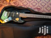 Fender 5 String Bass Guitar   Musical Instruments & Gear for sale in Greater Accra, Ga South Municipal