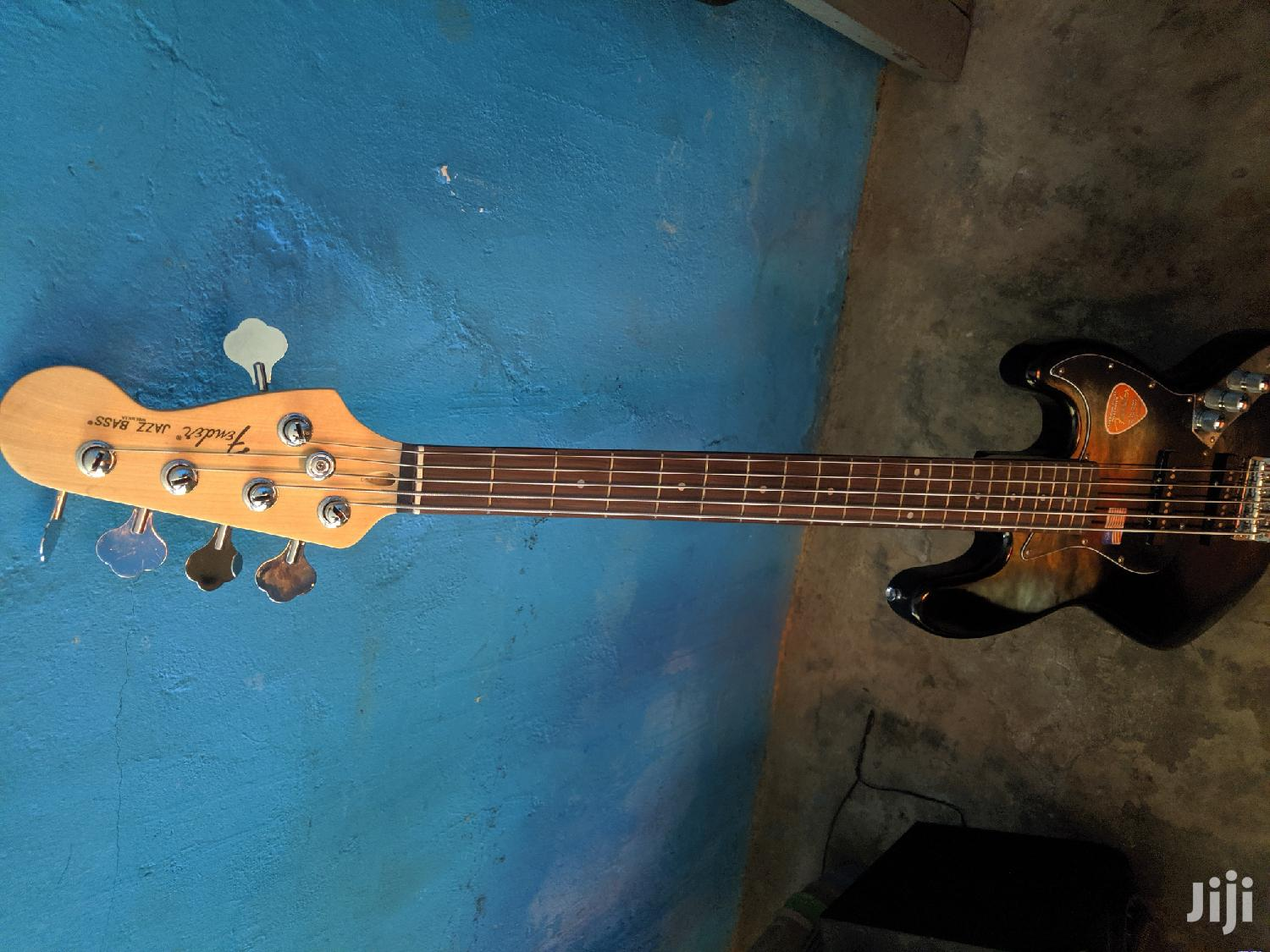 Fender 5 String Bass Guitar | Musical Instruments & Gear for sale in Ga South Municipal, Greater Accra, Ghana