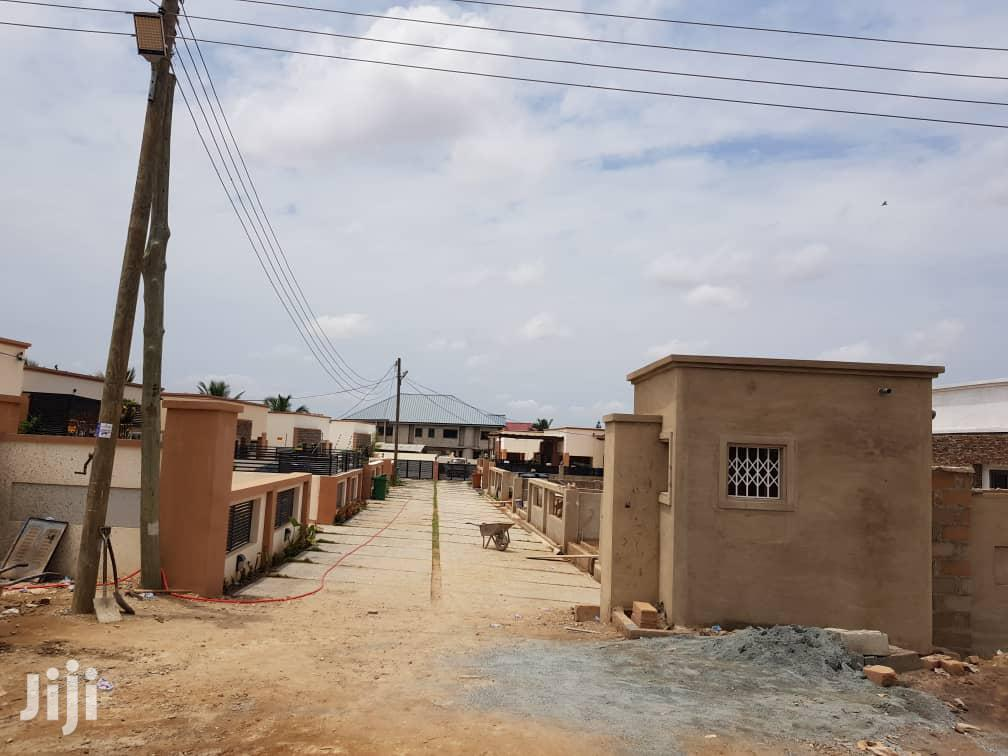 Three Bedroom Semi Detached House for Sale Off Ashongman-Abokobi Road. | Houses & Apartments For Sale for sale in Accra Metropolitan, Greater Accra, Ghana