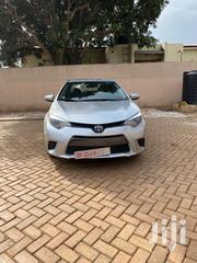 Toyota Corolla 2016 Silver   Cars for sale in Greater Accra, Accra Metropolitan