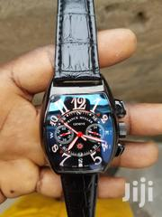 Quality Frank Muller Leather Watches | Watches for sale in Greater Accra, Dansoman