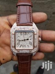 Quality Geneve Leather Watches | Watches for sale in Greater Accra, Dansoman