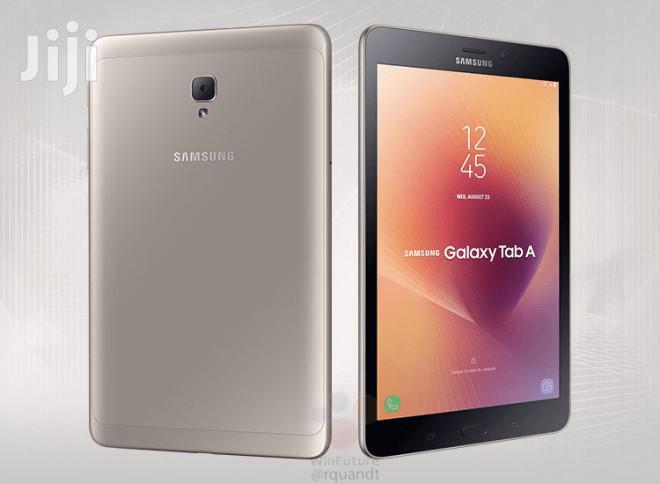 New Samsung Galaxy Tab a 7.0 16 GB Black