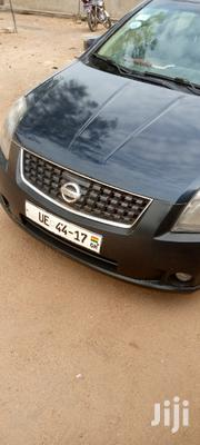Nissan Sentra 2012 2.0 S Blue | Cars for sale in Upper East Region, Bawku West