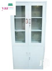 Metalic Cabinet | Furniture for sale in Greater Accra, North Kaneshie