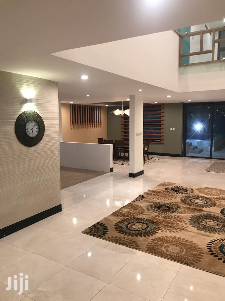 4bedrooms House Forsale,East Legon.
