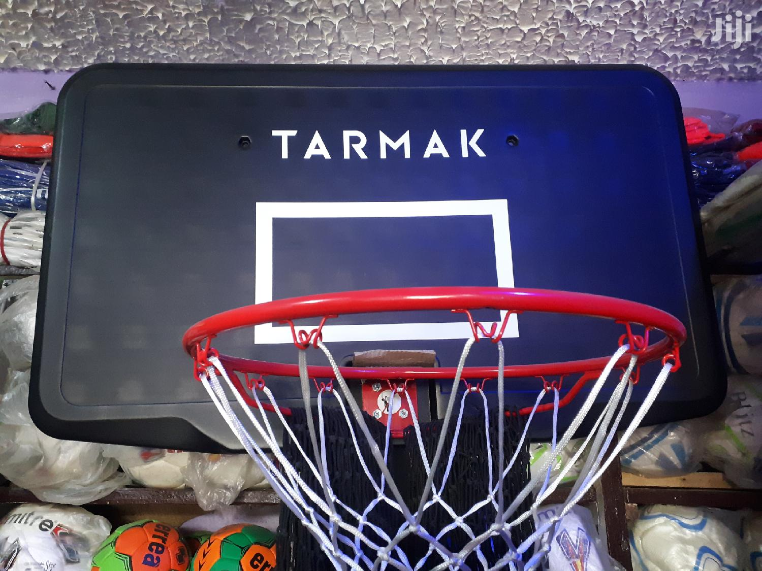 Original Basketball Stand At Cool Price | Sports Equipment for sale in Dansoman, Greater Accra, Ghana
