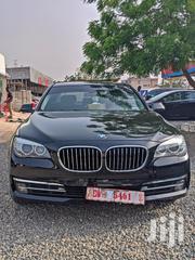 BMW 7 Series 2013 Sedan 740i Black | Cars for sale in Greater Accra, Adenta Municipal