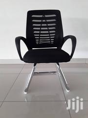 Standard Mesh Visitors Chair | Furniture for sale in Greater Accra, Achimota