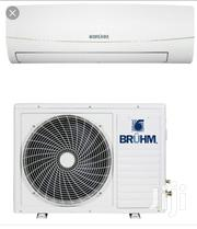 Bruhm 1.5 H.P Split Air Conditioner | Home Appliances for sale in Greater Accra, Adabraka