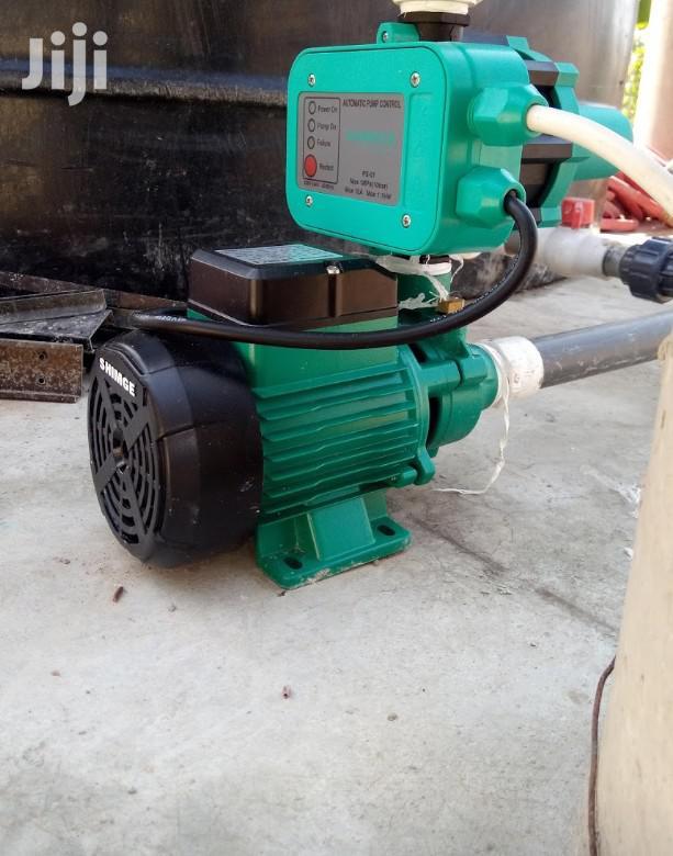 Water Pressure Pump   Plumbing & Water Supply for sale in Accra Metropolitan, Greater Accra, Ghana