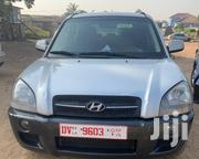 Hyundai Tucson 2008 Silver   Cars for sale in Greater Accra, Nungua East