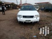 Audi A6 2005 2.4 White | Cars for sale in Greater Accra, Accra Metropolitan