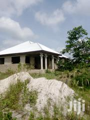 Uncompleted House for Sale | Houses & Apartments For Sale for sale in Ashanti, Ejisu-Juaben Municipal
