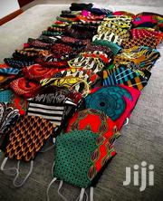 Reusable Fabric Facemask   Clothing Accessories for sale in Greater Accra, Ashaiman Municipal