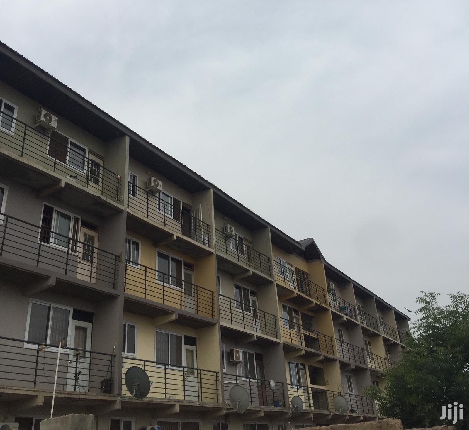 Furnished 1 Bedroom @ Adjiringanor East Legon | Houses & Apartments For Rent for sale in East Legon, Greater Accra, Ghana