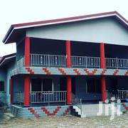 Six Bedroom Flat With A Double Single Bedroom Self-contained | Houses & Apartments For Sale for sale in Greater Accra, Ga East Municipal