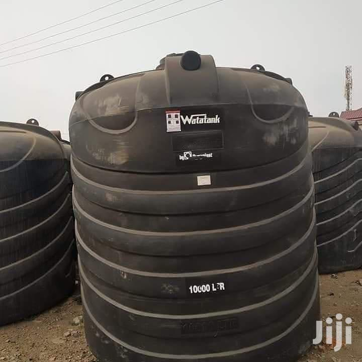 New Name In Water Storage -duraplast Tanks,Free Delivery In Accra | Plumbing & Water Supply for sale in Ga East Municipal, Greater Accra, Ghana