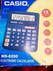 Casio Solar Calculator | Stationery for sale in Greater Accra, Adenta Municipal