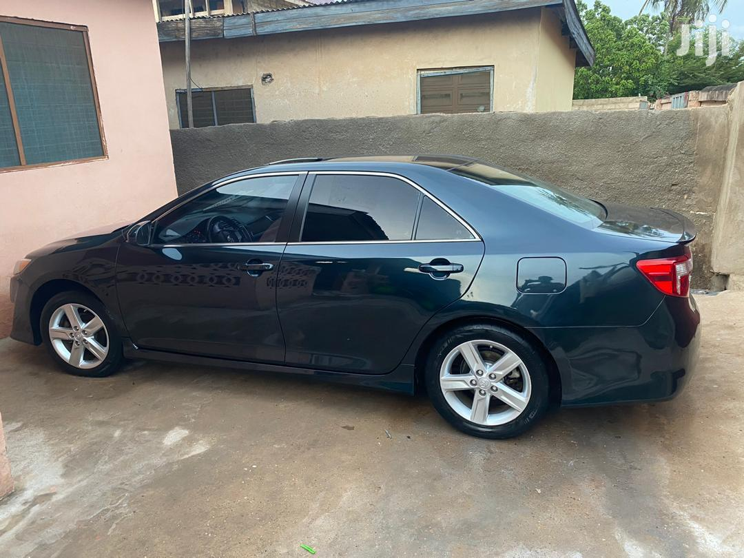 Toyota Camry 2013 Black | Cars for sale in East Legon, Greater Accra, Ghana