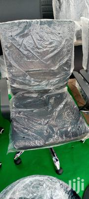 Chair - Executive Black Mesh | Furniture for sale in Greater Accra, Odorkor