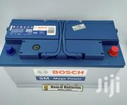 17 Plates Bosch Car Battery - Free Delivery Of Batteries   Vehicle Parts & Accessories for sale in Greater Accra, Osu