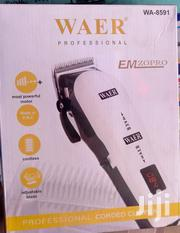 Rechargeable Professional Shaving Machine / Hair Clipper | Tools & Accessories for sale in Greater Accra, Accra Metropolitan
