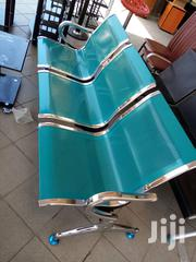 Metalic Waiting Chair | Furniture for sale in Greater Accra, North Kaneshie