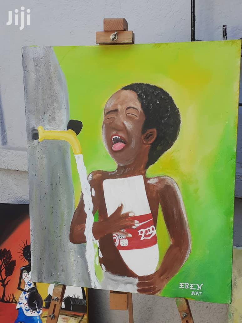 Archive: Art Canvas