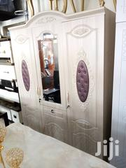White Wardrobe @1500 With Free Delivery | Furniture for sale in Greater Accra, Odorkor