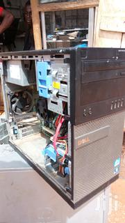 Desktop Computer Dell 4GB Intel Core i7 HDD 500GB   Laptops & Computers for sale in Ashanti, Offinso North