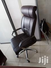 Chair - Black Executive Chair   Furniture for sale in Greater Accra, Odorkor