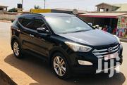 Hyundai Santa Fe 2014 Black | Cars for sale in Greater Accra, Tema Metropolitan
