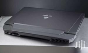 Asus Gaming Laptop  Republic Of Games  ROG