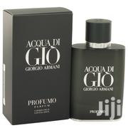 Giorgio Armani Unisex Spray 100 ml   Fragrance for sale in Greater Accra, Adabraka