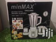 3 in 1 Minmax Blender | Kitchen Appliances for sale in Greater Accra, Achimota